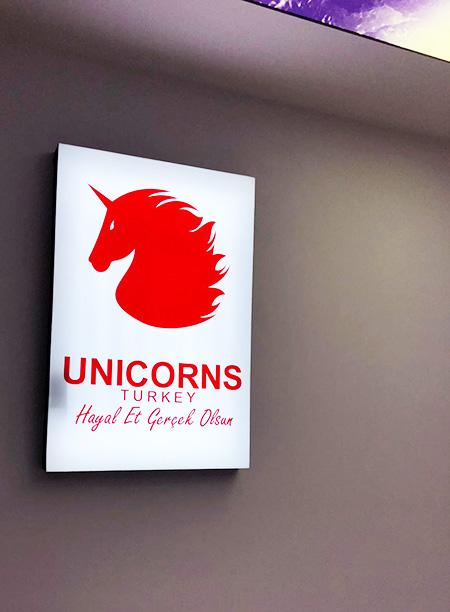 Unicorns Turkey Eğitim Merkezi