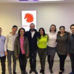 İşitme Engelliler İle Tango     ( Sosyal Sorumluluk Projesi)